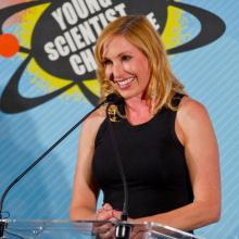 Kari Byron shares her words of wisdom